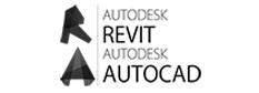 AutoCad & REVIT